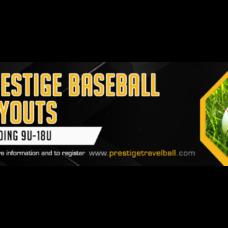 2019/2020 Baseball Tryouts