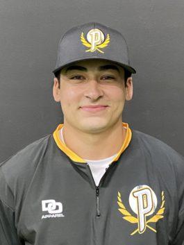 Vic Perez 13u Assistant Coach