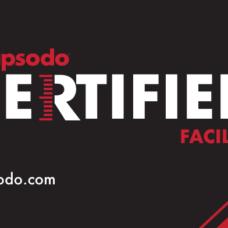 Rapsodo Certified Facility