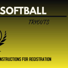 Tryout Banner