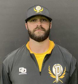 Jon Guzzo Owner, 16u Yellow HC, P/C
