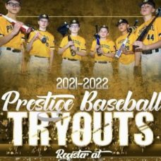 2021-2022 Tryouts